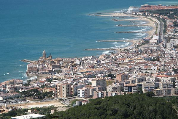 franquicia Exes Sitges