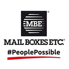 Mail Boxes Etc MBE