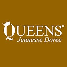 Queens Jeunesse Doree
